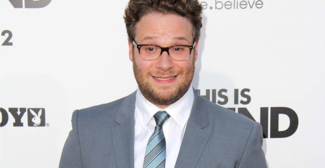 "Seth Rogen calls US Senator Ted Cruz a ""white supremacist fascist"" in Twitter exchange"