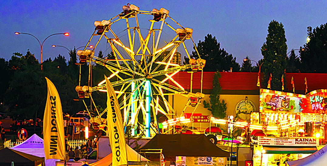 The Abbotsford Agrifair returns to the Fraser Valley this weekend