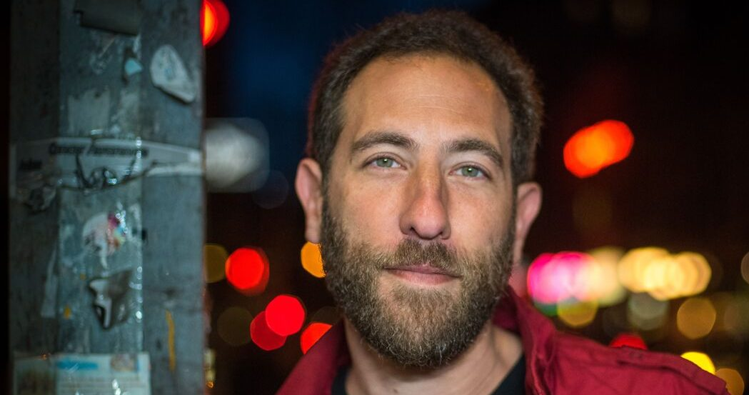 Interview: Ari Shaffir hates mixing tobacco with weed