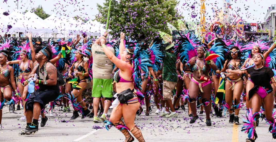5 events to check out at the Toronto Caribbean Carnival this weekend