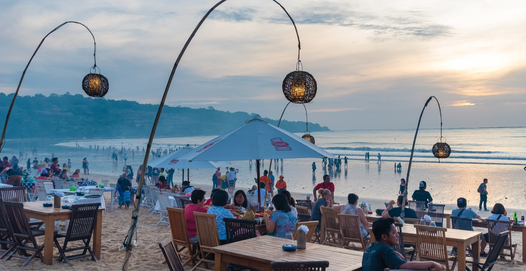 20 awesome, zen, fresh places to eat in Bali