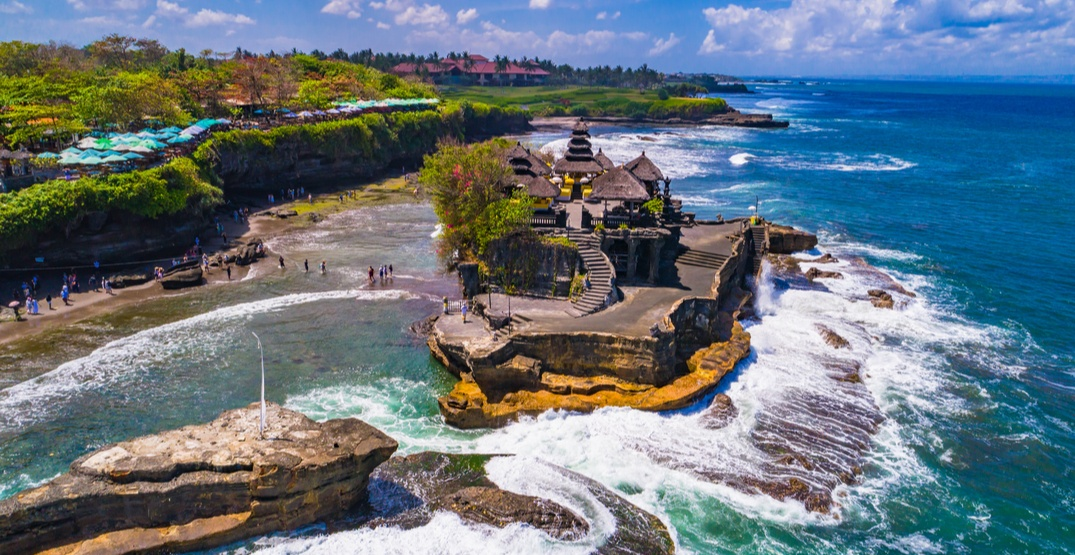 A local's guide to the amazingly diverse regions of Bali