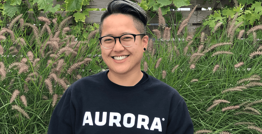 Bella Sie talks about coming out of the closet twice