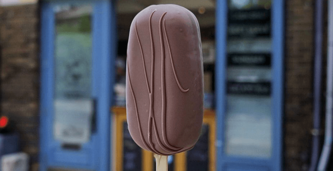 You can get FREE Bar Ape ice cream pops in Toronto next weekend