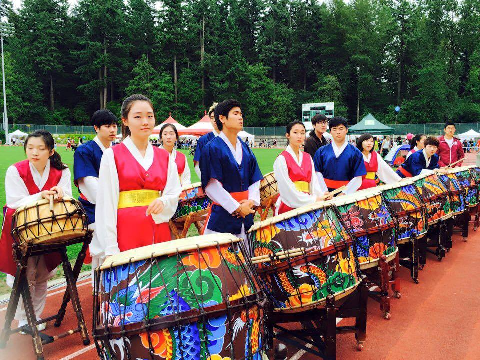 Korean Cultural Heritage Festival