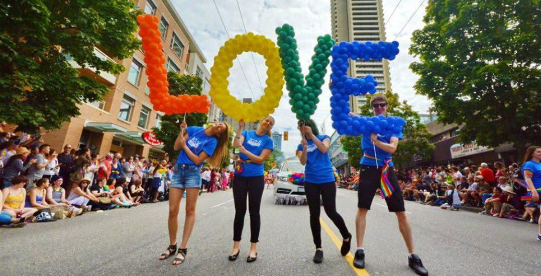 Vancouver pride societyfacebook c bowman