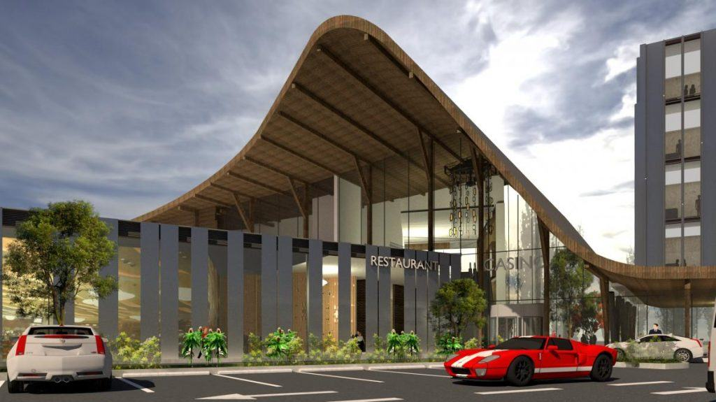 Delta Casino Gateway