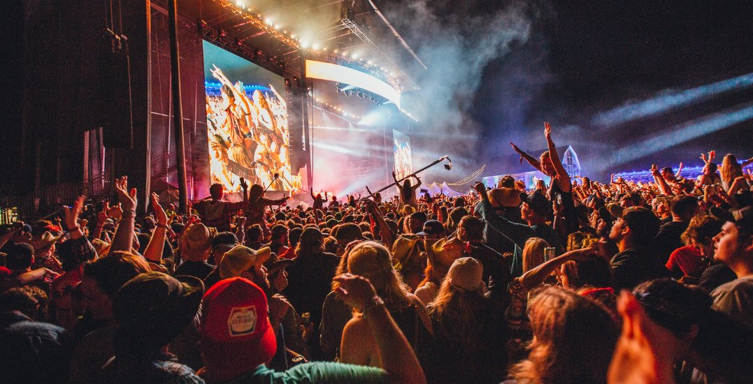 Country vibes: Win 2 tickets to Boots and Hearts Music Festival ($620 value)