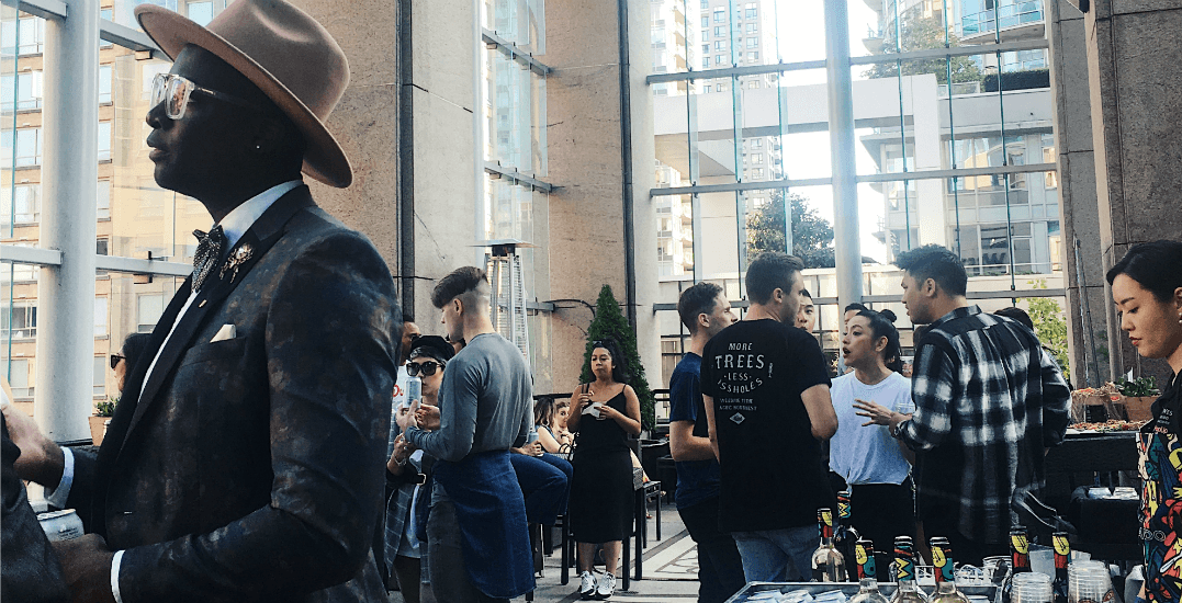 This is how you can attend Vancouver's end-of-summer rooftop party (CONTEST)