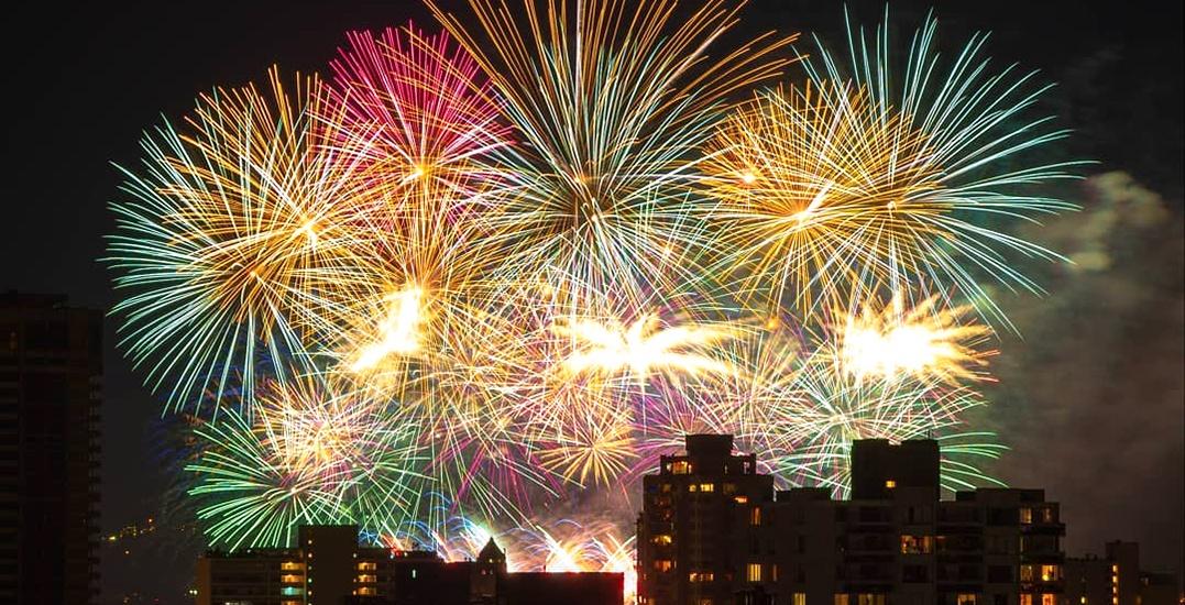 South Korea mesmerizes at Honda Celebration of Light 2018 finale (VIDEOS)