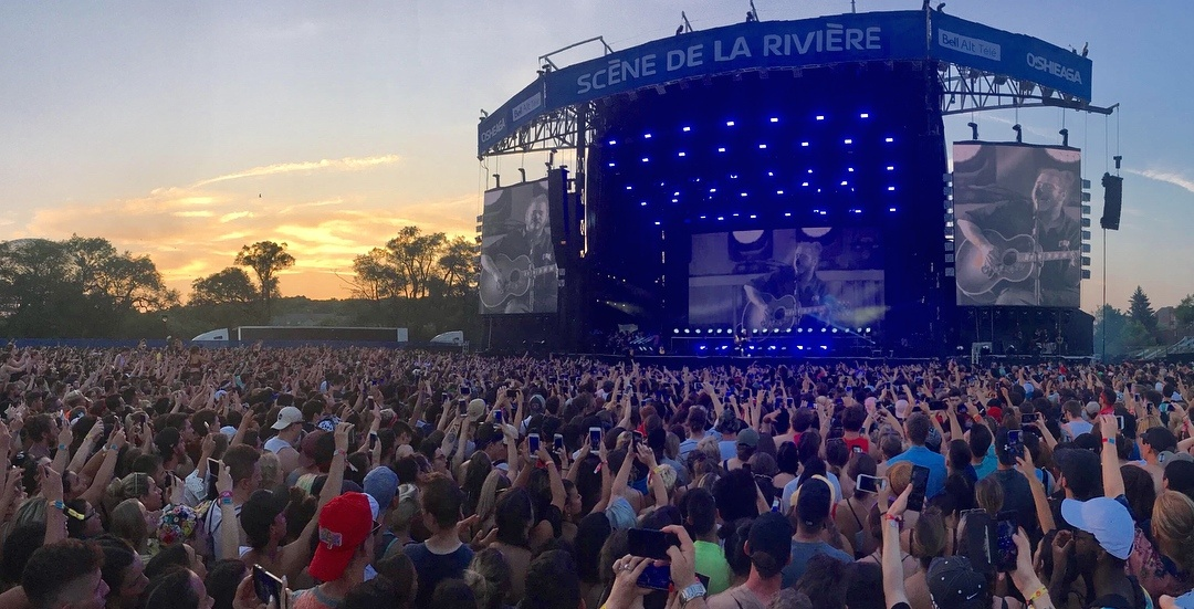 34 pics from Montreal's wild Osheaga weekend (PHOTOS)
