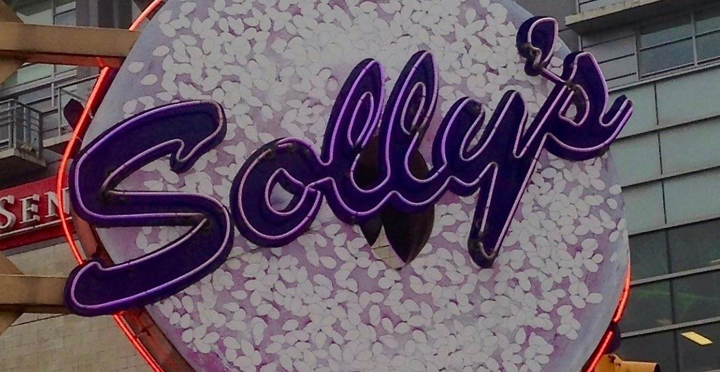 Vancouver's popular Solly's eatery to close for several weeks due to 'difficulty finding staff'