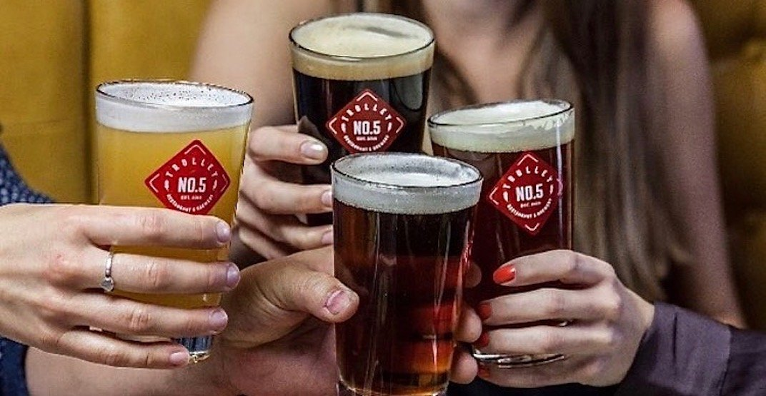 An awesome BBQ and beer garden is happening in Calgary this weekend