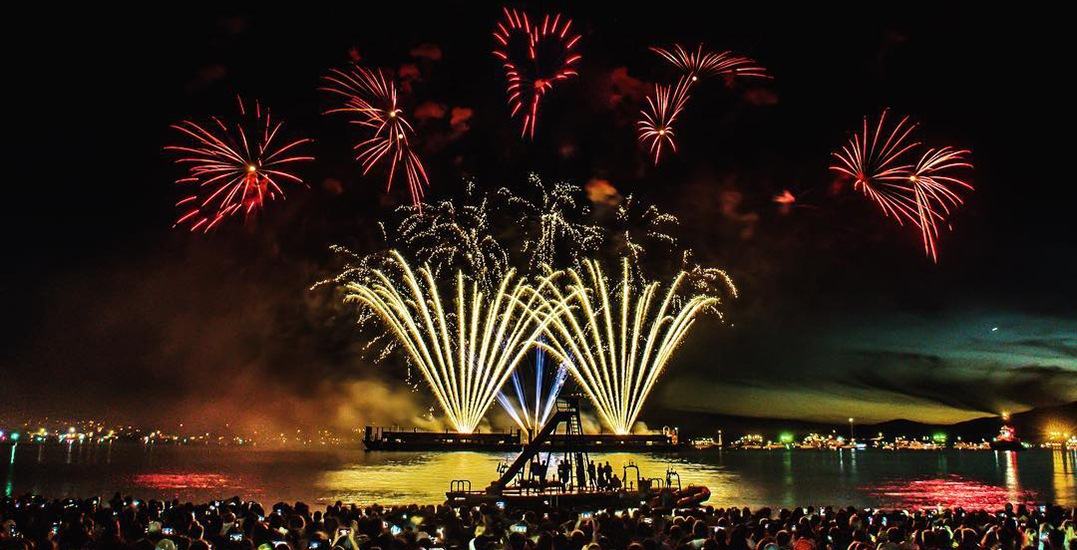 Organizers announce winning team in 2018 Honda Celebration of Light