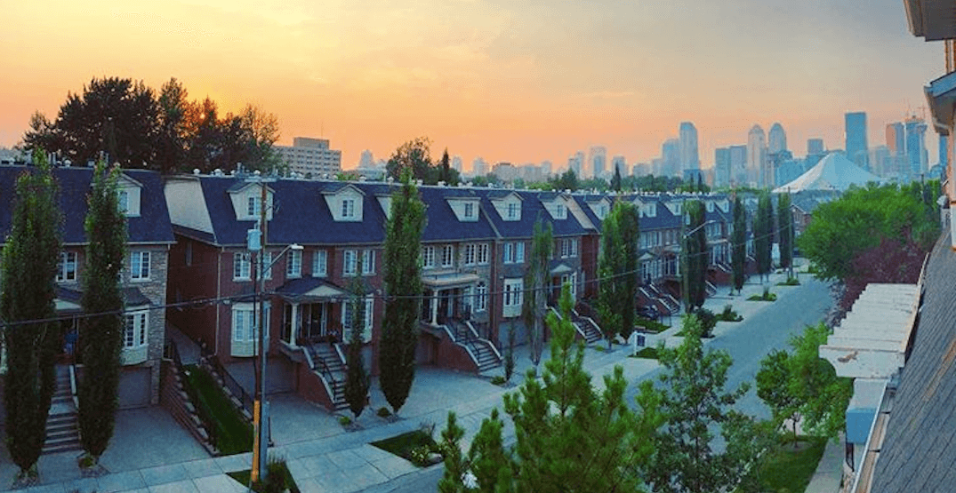 Calgary city council has increased property tax rates for homeowners