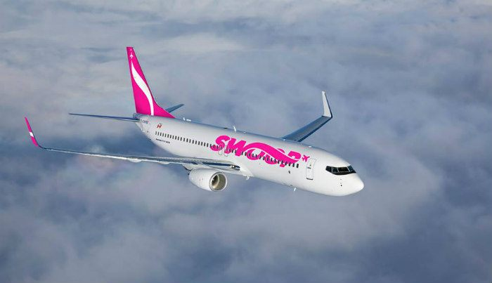 Low-cost carrier Swoop adding new flight destinations this winter