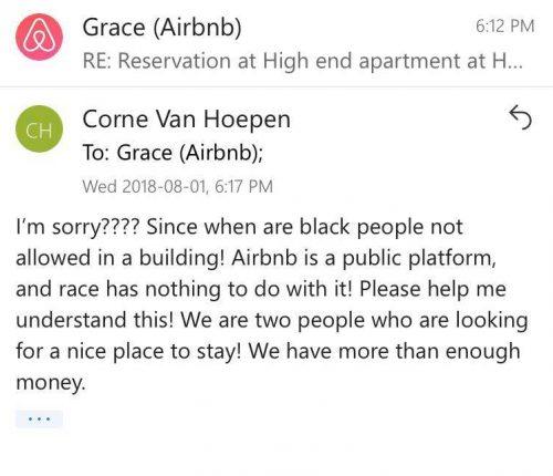 Richmond Airbnb