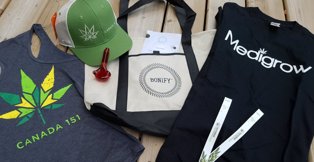 HempFest Cannabis Expo is coming to Toronto + you could win a prize package (CONTEST)