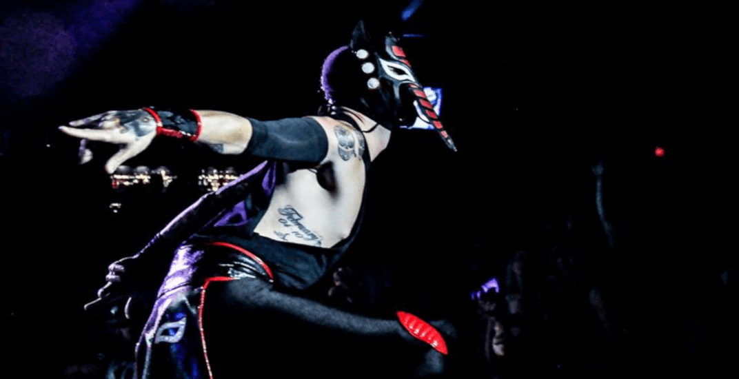 kobra kai wrestling