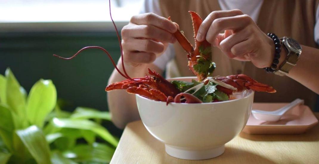 9 Toronto restaurants up forCanada's Best New Restaurants award