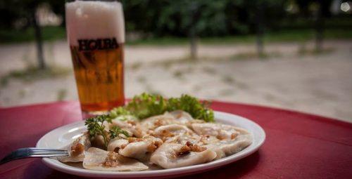 Polish food festival