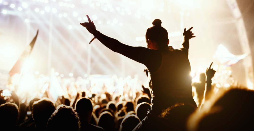 Government of Alberta places ban on scalpers using ticket-buying bots