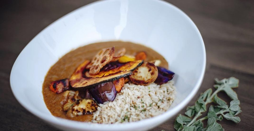 A date night-worthy vegan restaurant is opening in The Beaches this Fall