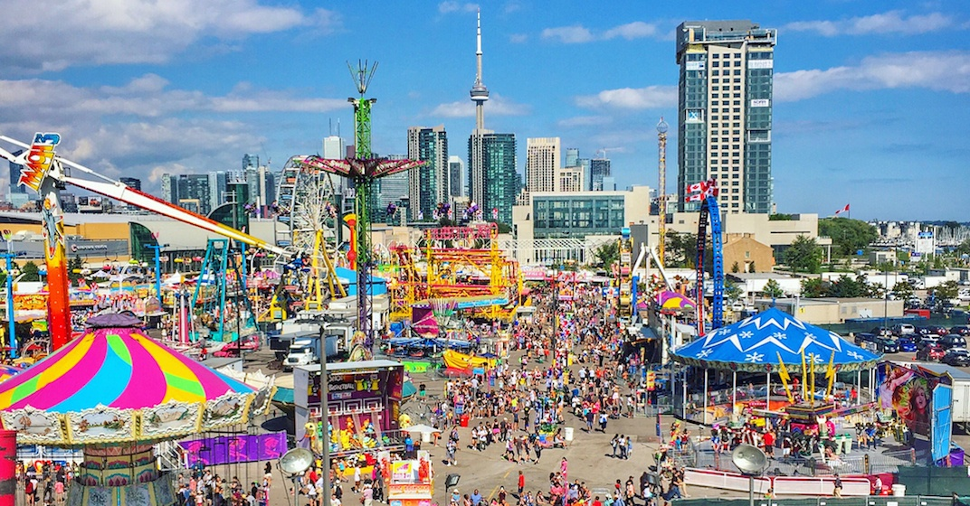 28 events worth checking out in Toronto this August