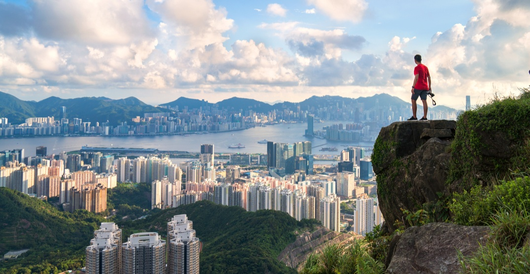 5 epic Hong Kong experiences that will make you want to book a flight right now