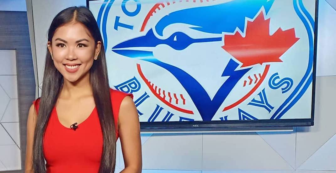 Canadian TV channel is broadcasting Blue Jays games in Tagalog