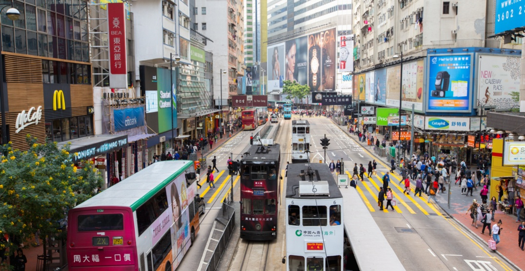10 tips for your first trip to Hong Kong (that we learned from our first trip)