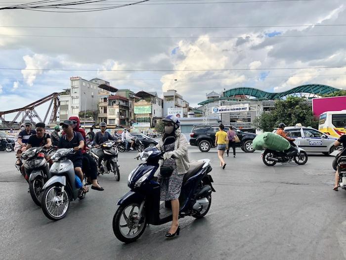 tips Vietnam