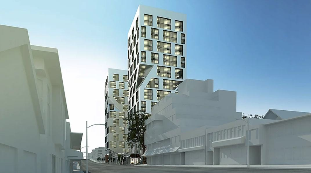 130 West Broadway Vancouver