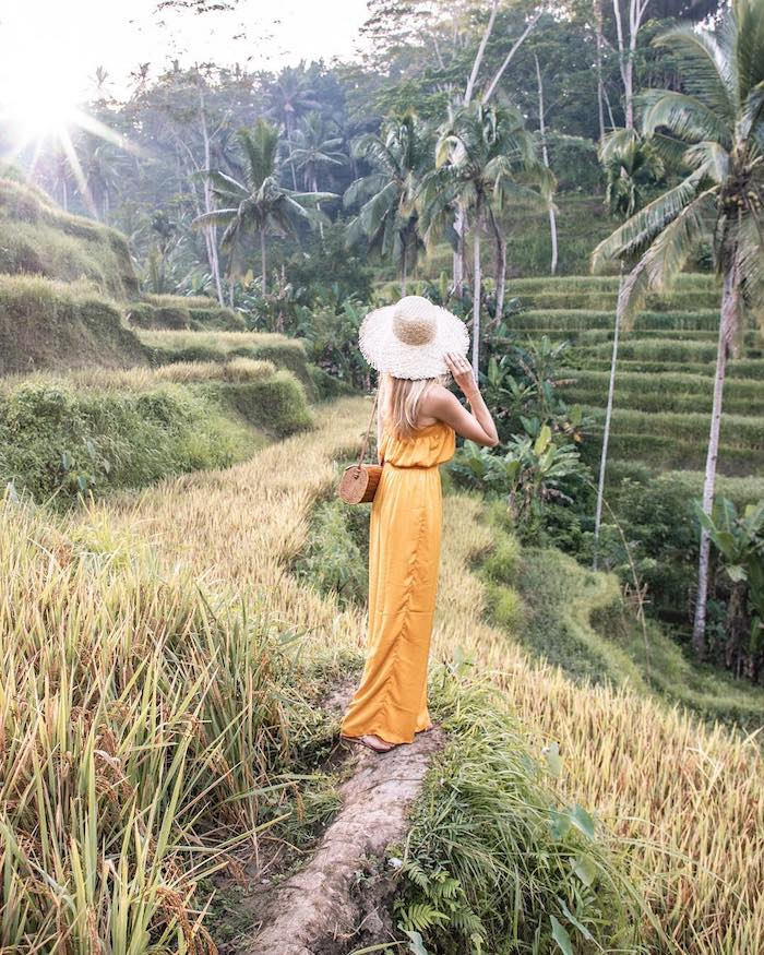 what to do Bali