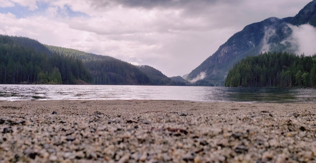 47-year-old man confirmed dead as body recovered from Buntzen Lake
