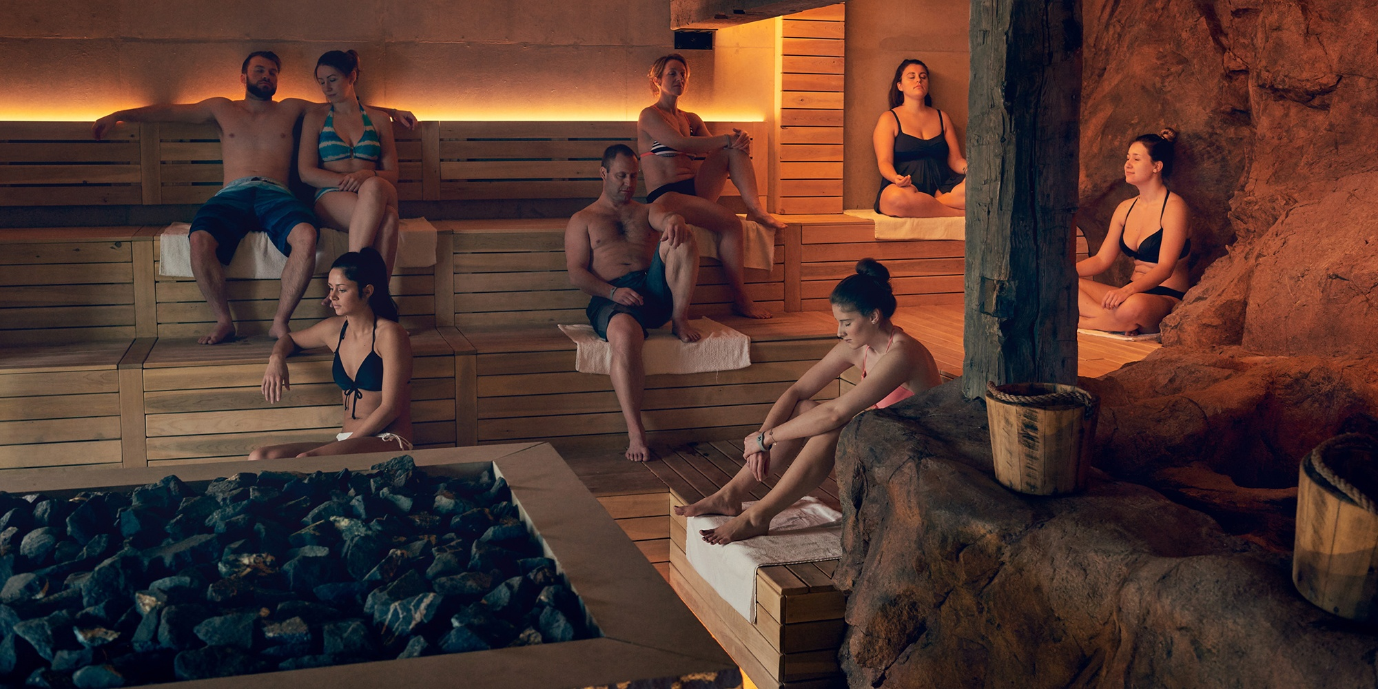 This is what the massive nordik spa opening near toronto for Local spas near me