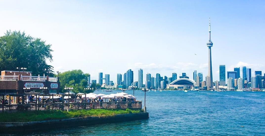 5 things to do in Toronto today: Thursday, August 16