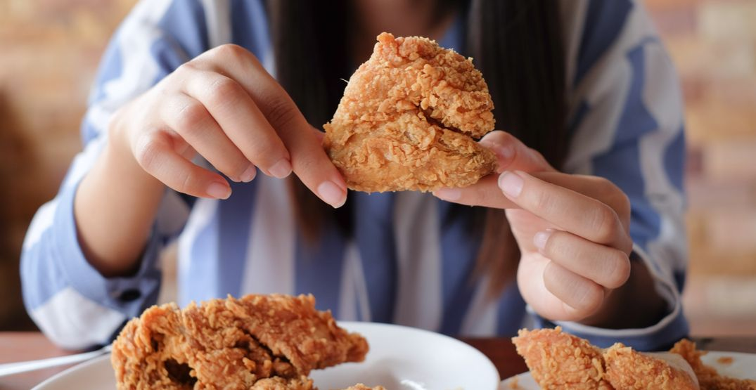 A new spot serving London Fried Chicken is opening soon in Toronto