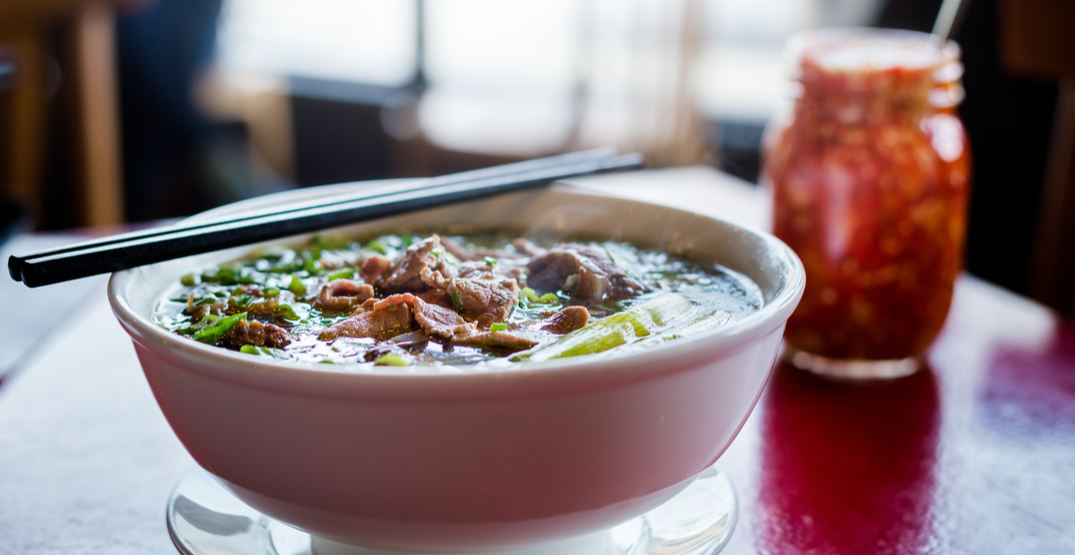 New Vancouver spot 'Sing Sing' to offer affordable late night pho and pizza