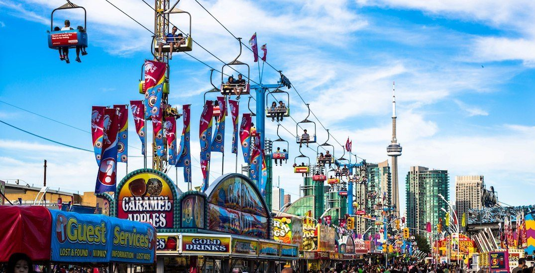 25 things to do in Toronto this weekend: August 16 to 18