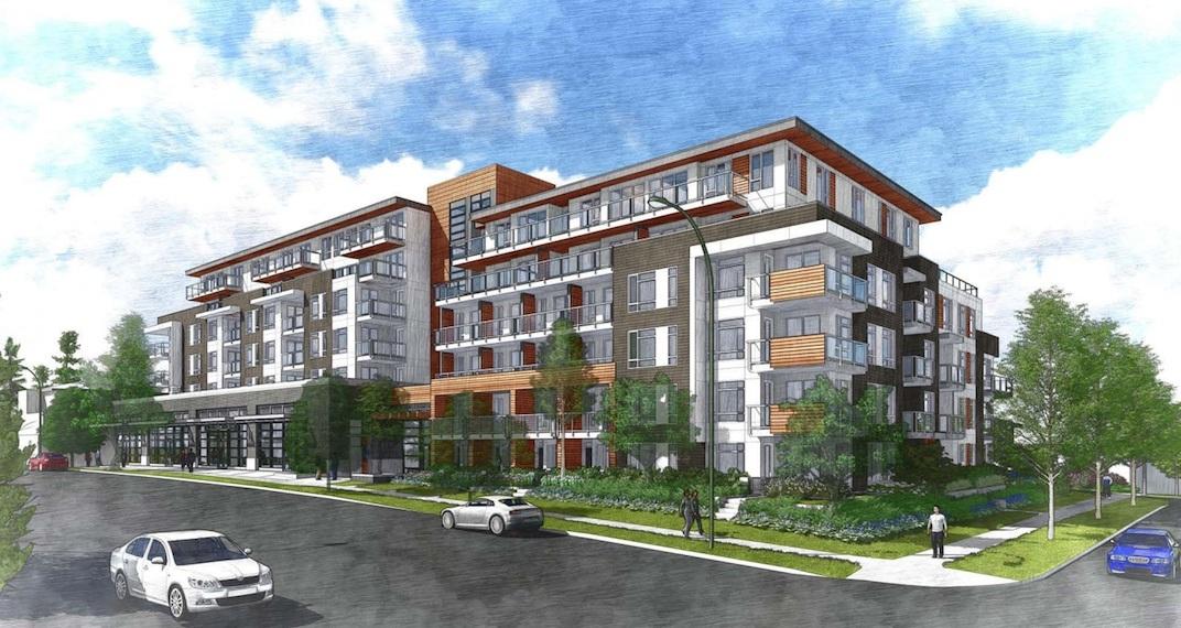 3811-3833 Fraser Street Vancouver