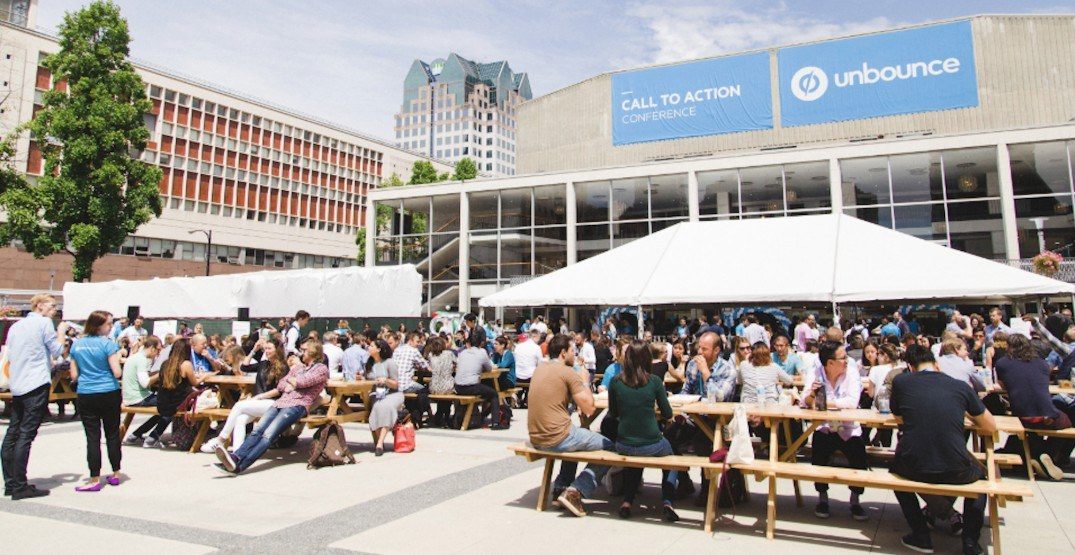 The ultimate digital marketing conference is happening in Vancouver this month