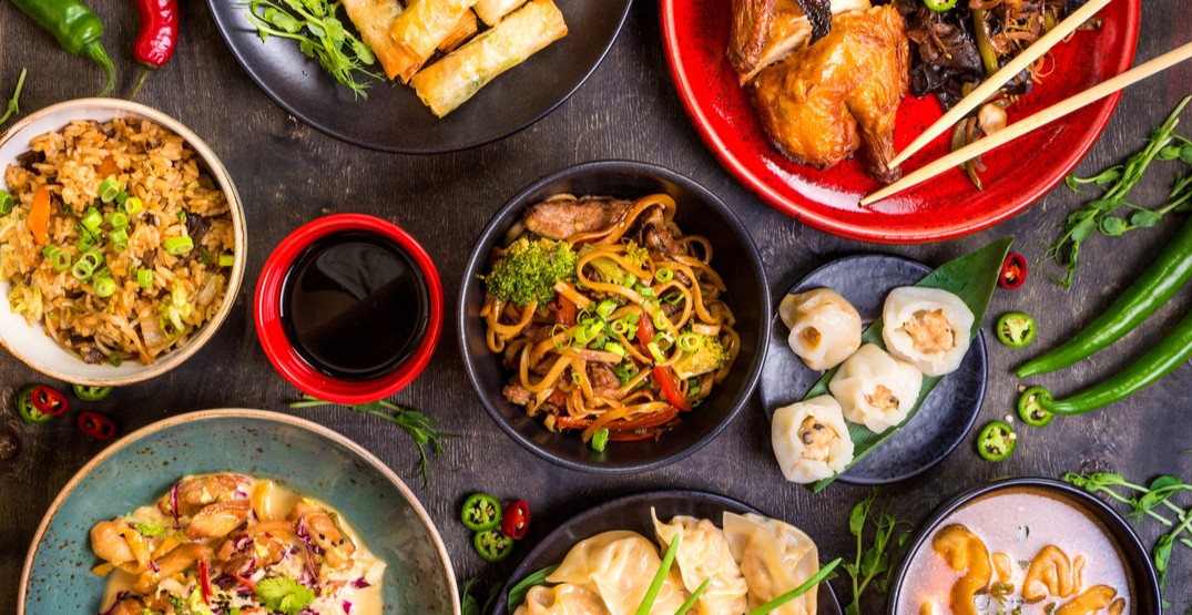 Top spots to eat in Hong Kong