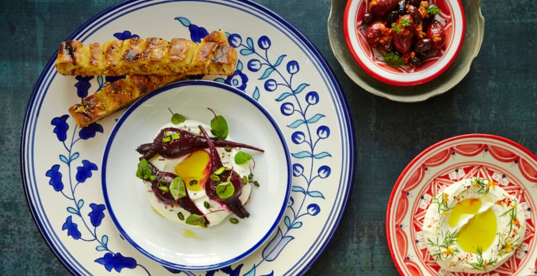Toronto's Byblos restaurant is opening a new location this winter