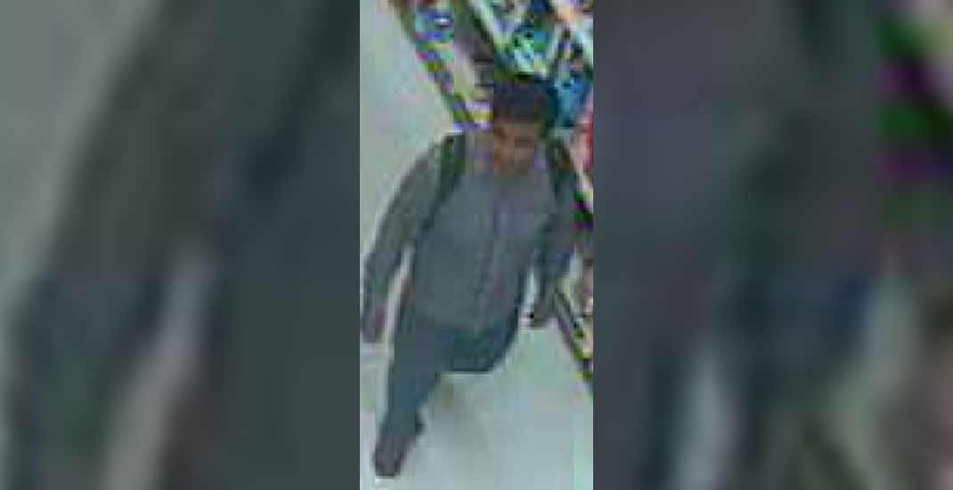 Man wanted for sexually assaulting 8-year-old boy in the toy section of department store