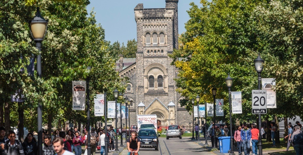 University of Toronto named one of the best academic schools in the world