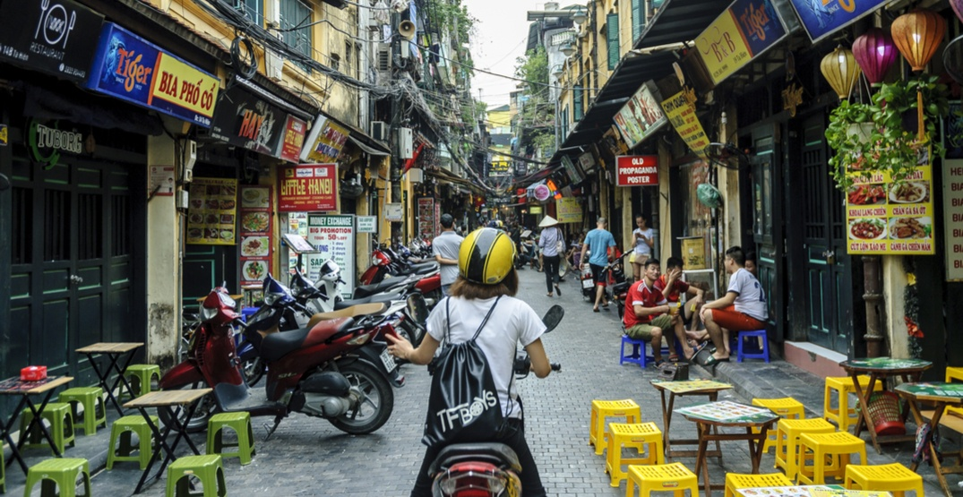5 activities that will make you want to add Hanoi, Vietnam to your bucket list