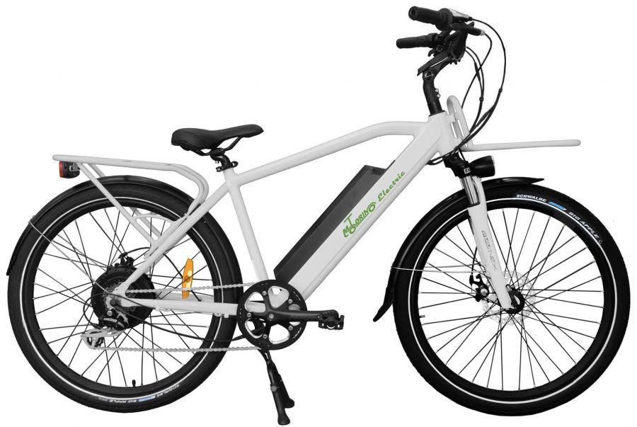 commuter bike motorino