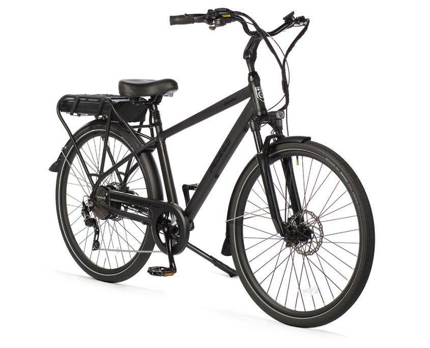 City cruiser bike