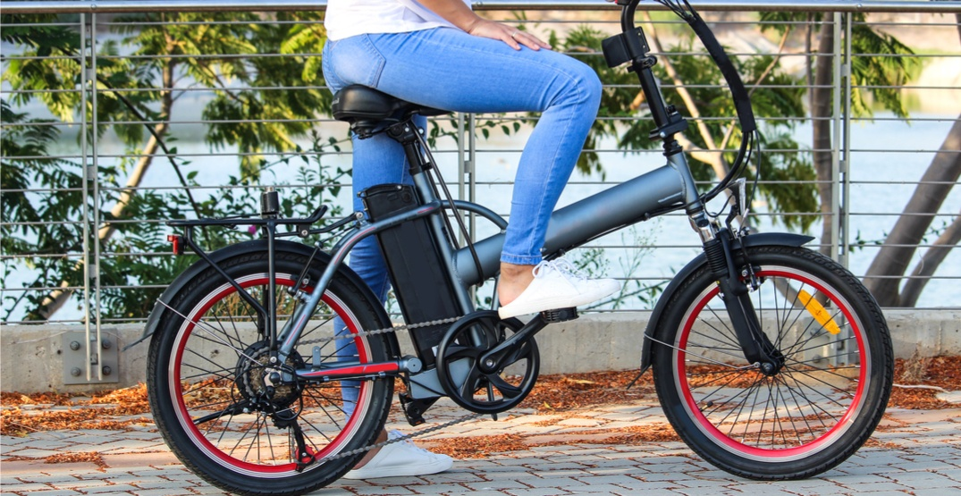 Opinion: Electric bikes make cycling around the city so much easier